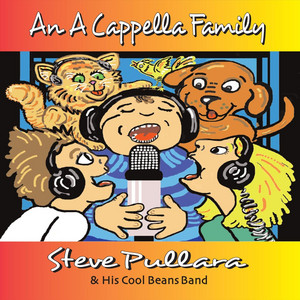 An a Cappella Family