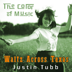 The Color of Music: Waltz Across Texas album