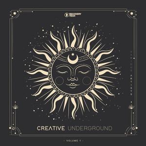 Creative Underground, Vol. 1