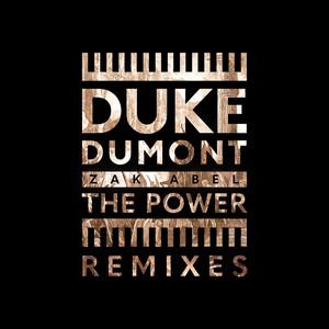 The Power (Jesse Perez Remix)