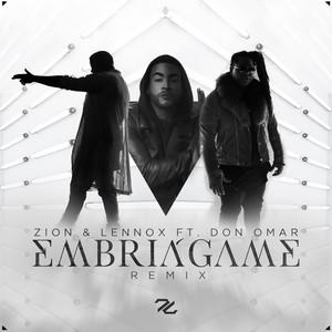 Embriágame (feat. Don Omar) [Remix]