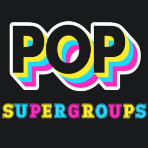 Pop Supergroups