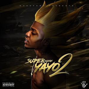 Super Saiyan Yayo 2