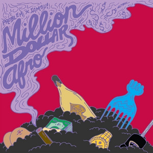 Million Dollar Afro (Deluxe Edition)