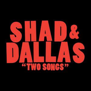 Shad & Dallas – Live Forever (Studio Acapella)