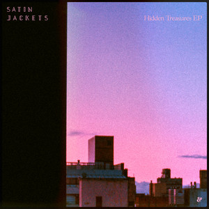 Hidden Treasures EP