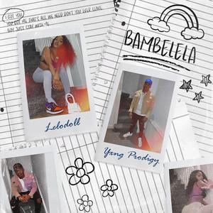 Bambelela cover art
