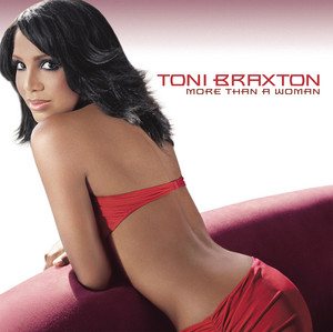 Toni Braxton – Give It Back (Studio Acapella)