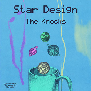"Star Design (from ""At home with the kids"")"