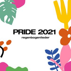 Regenbogenlieder Pride 2021