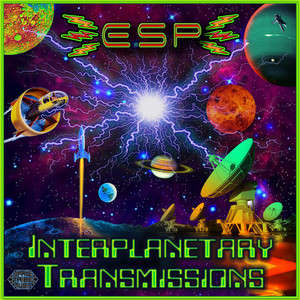 Interplanetary Transmissions (DJ Mix)