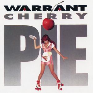 Cherry Pie cover art