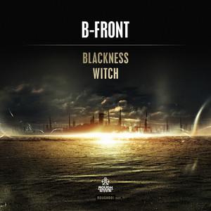 Blackness - Radio Edit by B-Front