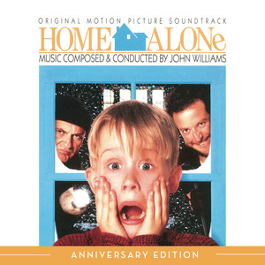 """Main Title """"Somewhere in My Memory"""" (From """"Home Alone"""") - Voice"""