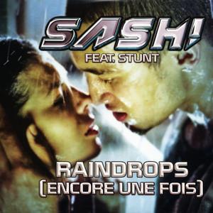 Sash ft Stunt – Raindrops (Studio Acapella)