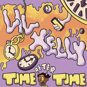 Time After Time (TAT) [feat. Lil Xelly]