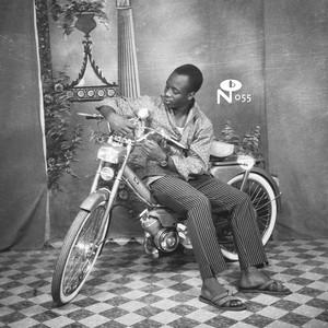 Djougou Toro cover art