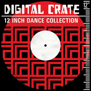 """Digital Crate 12"""" Dance Collection"""