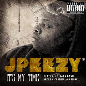 J Peezy – its my time (Acapella)