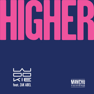 Higher (Acoustic) cover art