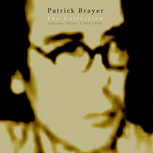 Within an Inch of My Heart by Patrick Brayer
