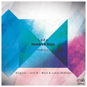 Hundred Days - Mark & Lukas Remix cover art