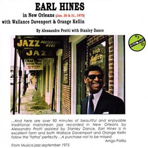 In New Orleans 1975 album
