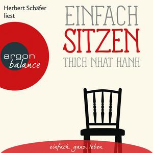 Einfach sitzen (Ungekürzte Lesung) Audiobook