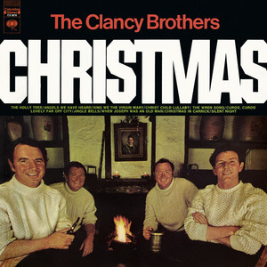 Christmas with The Clancy Brothers album