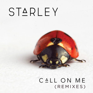 Starley - Call On Me - Ryan Riback Remix