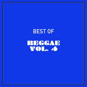 Best of Reggae, Vol. 4