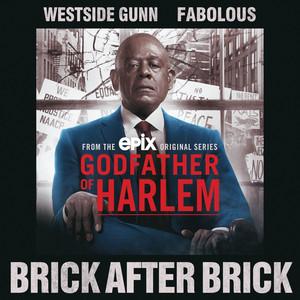 Brick After Brick (feat. Westside Gunn & Fabolous)