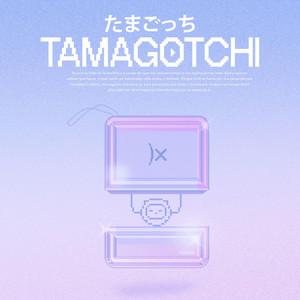 Tamagotchi - Francely Abreu