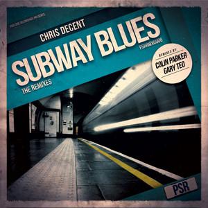 Subway Blues - Colin Parker Remix