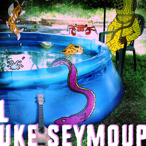 Uke Seymoup album