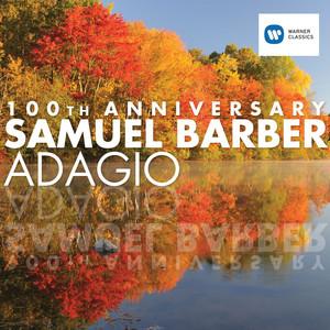 Barber: Adagio for Strings, Op. 11 by Samuel Barber, Sir Simon Rattle, Berliner Philharmoniker