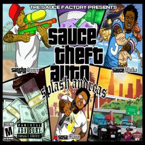 Sauce Theft Auto: Splash Andreas