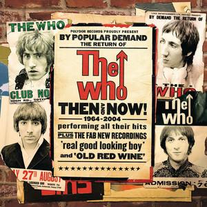The Who – Real Good Looking Boy (Studio Acapella)