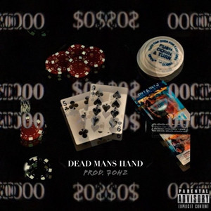 DeadMansHand by 7oh2