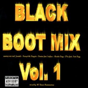 Black Boot Mix Vol. 1 album