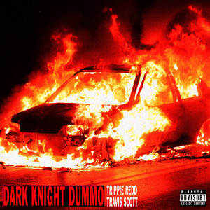 Dark Knight Dummo cover art