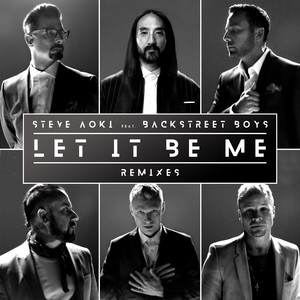 Let It Be Me (Denis First Remix)