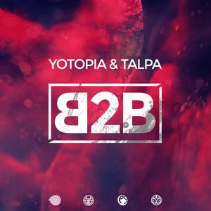 White Clouds - Yotopia Remix cover art
