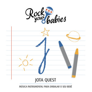 Dias Melhores - Instrumental by Rock Your Babies