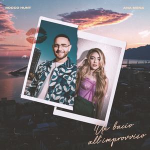 Rocco Hunt - Un bacio all'improvviso (feat. Ana Mena) - Line Dance Music