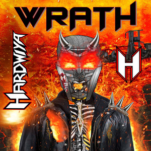 Hardwiya – Wrath (Studio Acapella)