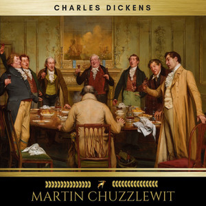 Martin Chuzzlewit Audiobook