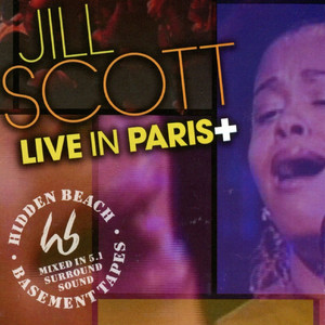Live in Paris +