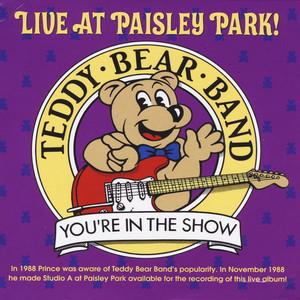 Live at Paisley Park