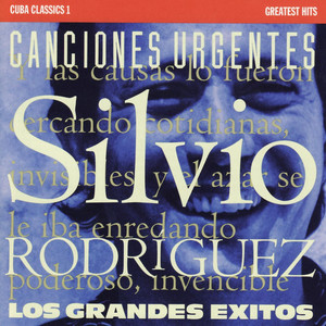 Cuba Classics 1: Silvio Rodriguez - Silvio Rodriguez